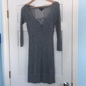 American Eagle Sweater Dress for Winter